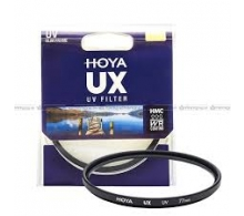 Filter Hoya UX UV 55mm