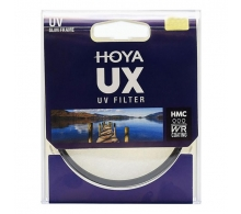 Filter Hoya UX UV 62mm