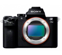 Sony Alpha 7 II Body - Chinh Hang