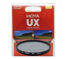 Filter Hoya UX CPL 40.5 mm