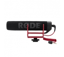MICROPHONES RODE VIDEOMIC GO