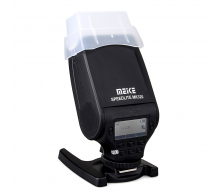 FLASH MEIKE MK-320 - FOR FUJIFILM