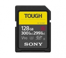 Thẻ nhớ Sony Tough 128GB (SF-G128T)