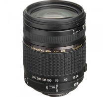 TAMRON 28-300MM F3.5-5.6 FOR NIKON - MỚI 95%