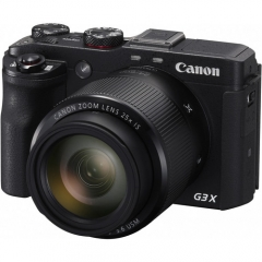 Canon Powershot G3 X- LBM CHINH HANG